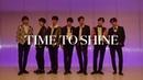 방탄소년단이 출연한 브이티 코스메틱 TVCF 공개! TIME TO SHINE