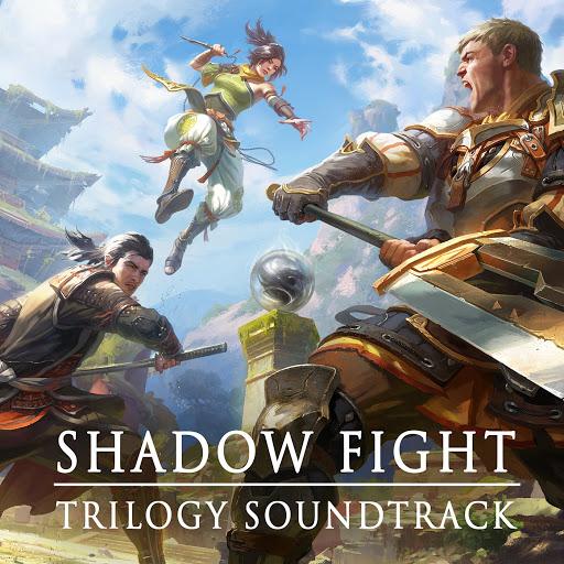 Lind Erebros альбом Shadow Fight (Original Game Trilogy Soundtrack)