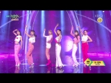 PERF A PINK - ALRIGHT &amp I'M SO SICK &amp ENDING(18O713 KBS2