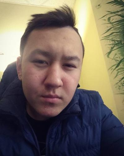 Рустам Бердибаев
