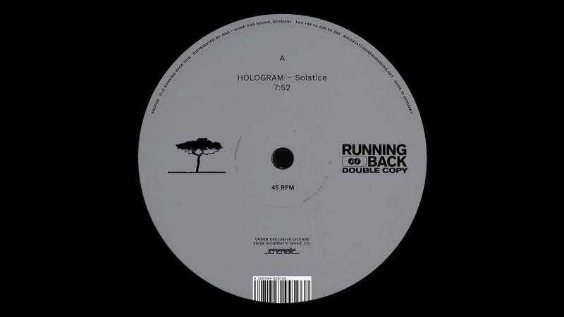 Hologram - Solstice [RBDC04]