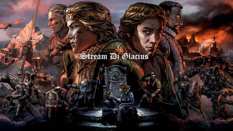 Кровная вражда Ведьмак. Истории | The Witcher 3 Wild Hunt - Official Website ч5