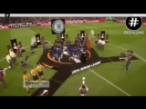 FIFA19 Chelsea winning the Europa League cinematic -