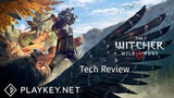 Играем в The Witcher 3: Wild Hunt - одну из самых популярных игр на Playkey.net