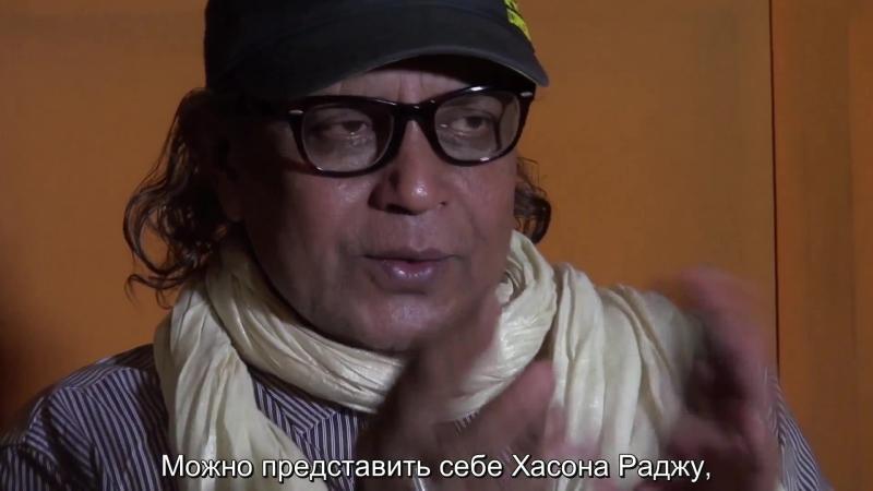 Митхун о съёмках фильма - Hason Raja (тоже интервью,но в другом ракурсе с Митхуном ... )