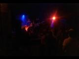 шумозавры - концерт в баре успех ( москва 8.06.18)