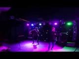 Kawa &amp Indo - Прятки #УкраинеТребаРэп 11.03.2016 Киев