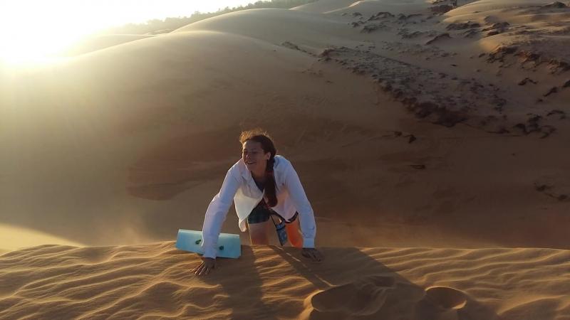 Песчанный выползень