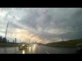 По дороге с облаками!