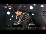 CHANGLIX CRYING TOGETHER AFTER FELIX GOT ELIMINATED STRAY KIDS EP8