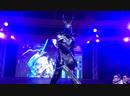 Ava Expo 2018 Cosplay Defile Thyra - Dark Souls - Black Knight