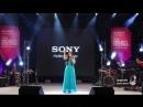 Tujhme Rab Dikhta Hai by Shreya Ghoshal live at Sony Project Resound Concert 240 X 426 mp4