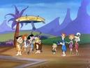 The Jetsons Meet The Flintstones Preview Clip