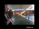 Чемпионат области. Финал 08-09гг. Металлист - Ставрово