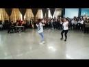 Q dance batle