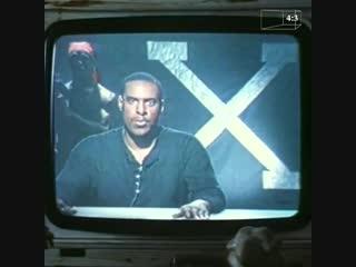 4:3 presents: Welcome II The Terrordome (1995)