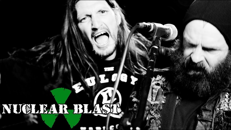 MADBALL feat.Tim Armstrong of RANCID - The Fog (OFFICIAL VIDEO)