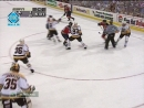 NHL PlayOffs 1996  Eastern Conf. Finals. Game 7. Pittsburgh Penguins - Florida Panthers