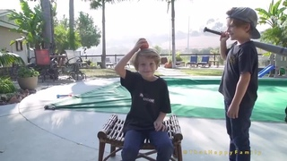 Foster The People - Pumped up Kicks (Boy with a bat cover)