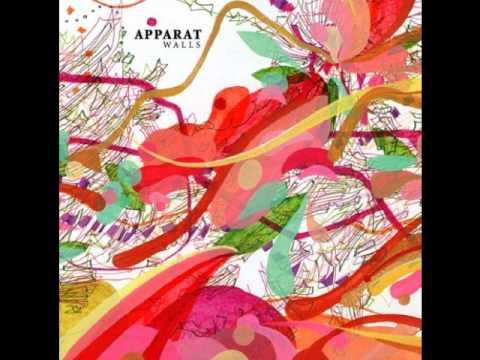 Apparat - Fractales I II