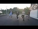 Shuffle Dance Kelis Trick Me Bujti Tomo Bootleg 2018