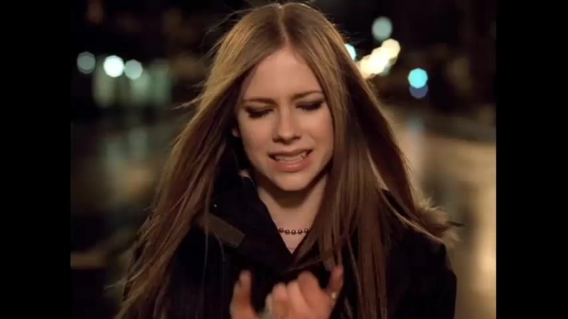 Avril Lavigne - I'm With You HD (Esp-Eng) - cGexXIi