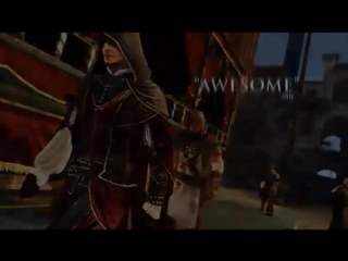 The Prowler iL Lupo, Assassins Creed Brotherhood! Multiplayer