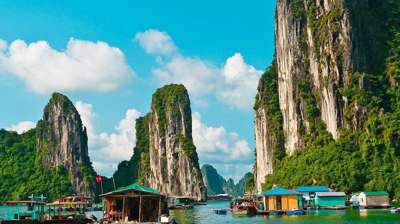 Вьетнам, Нячанг на 10 дней за 26572 руб. с человека!