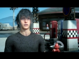 Final Fantasy XV Windows Edition - Ultimate Quality Beyond with NVIDIA Tech