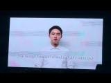 180712 EXO's D.O @ 22nd Bucheon International Film Festival