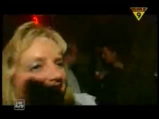 Dj Show 2000 @ Yves de Ruyter (video archive)