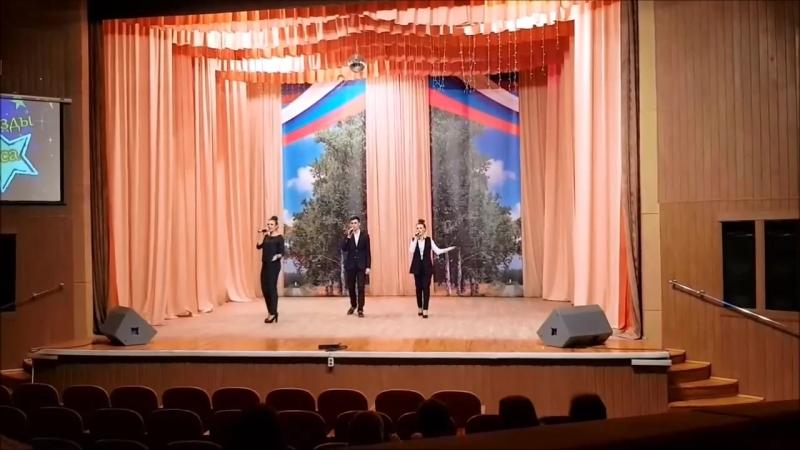 Прокопенко Дарья, Леонтьев Никита, Ненашкина Надя-Пока мы молоды