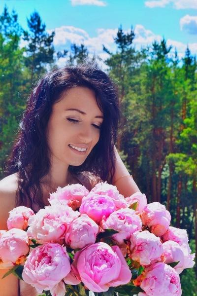 Кристина Богатова