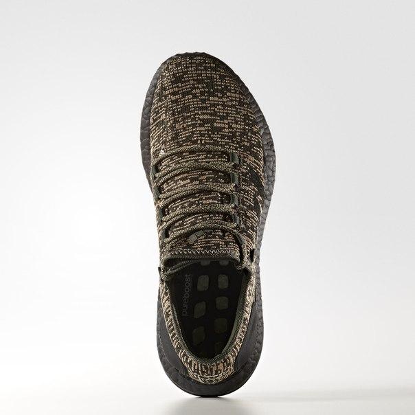 Кроссовки для бега Pure Boost