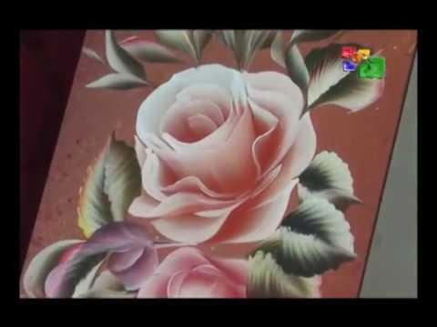 PINCELADAS - PARTE 3 - TALENTO ARTESANO