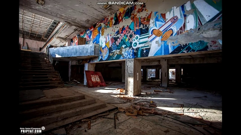 C.T.A.L.K.E.R Чернобыль Зона отчуждения