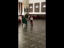 Астананын жериндеги Сары Арканын ториндеги тойдагы ан шашу