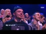 Танцы Стас Литвинов и Ирина Кононова (Артём Пивоваров - Зависимы) (сезон 3, серия 18)