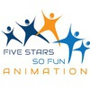 Работа аниматором Five Stars Animation Company