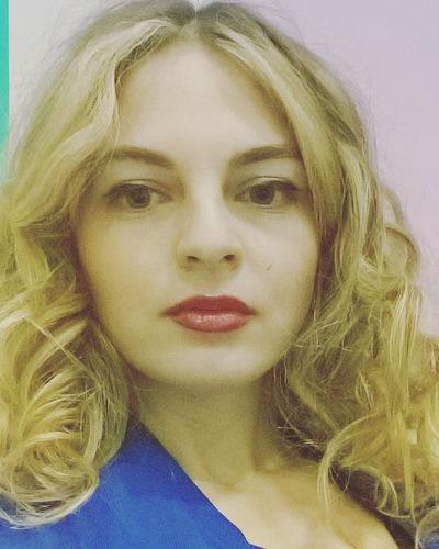 Виктория Померанцева