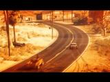 Вступительное интро из видео