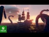 Sea of Thieves - Трейлер к релизу игры