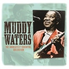Muddy Waters альбом The Absolutely Essential Collection