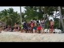 Тем временем наши ребята отжигают на Саоне 2018 Доминикана