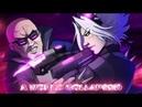 Straplocked Ray Gun Hero A World Collapsed