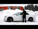 Наши тесты: Chrysler 300C SRT8