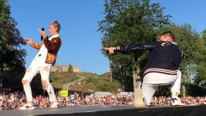 Marcus Martinus- Remind Me (Halden)