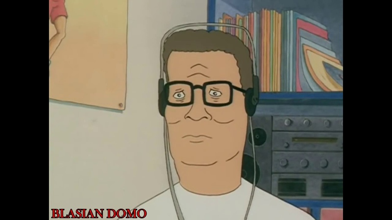 Hank Hill listens to Dante's new Battle Theme Devil May Cry 5 смотреть онлайн без регистрации