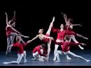 Джордж Баланчин. Балет Драгоценности - Большой театр `2014