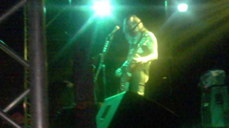 Garage Dayz (Metallica show) 23 июня 18
